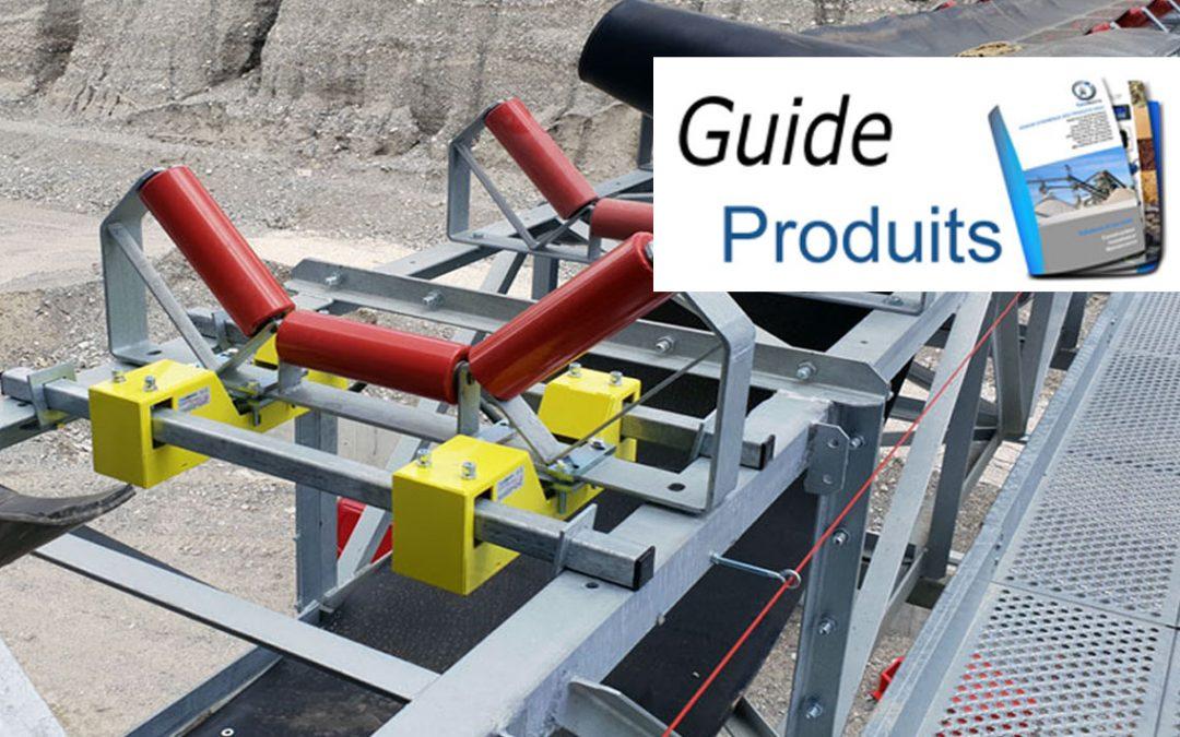 TeleMetrix 2021 Product Guide
