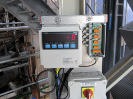 Weighing Indicator TMX100