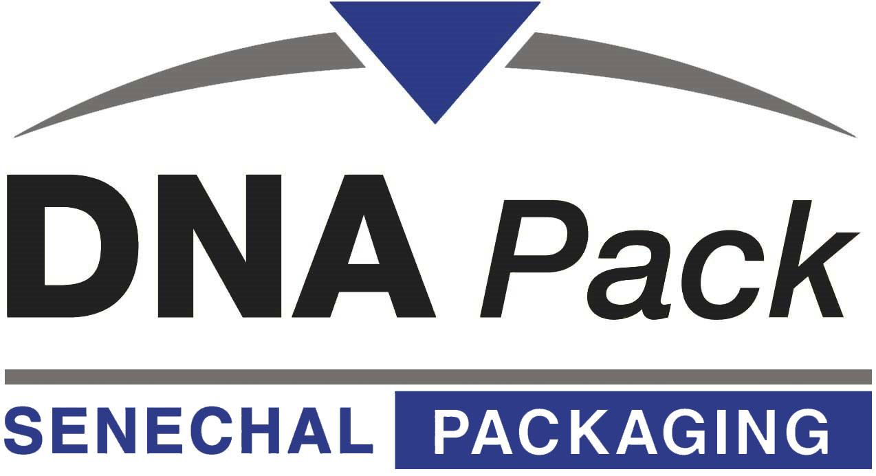 DNAPack Senechal Packaging