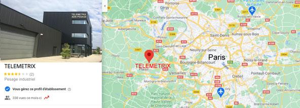 TELEMETRIX SIEGE MAP